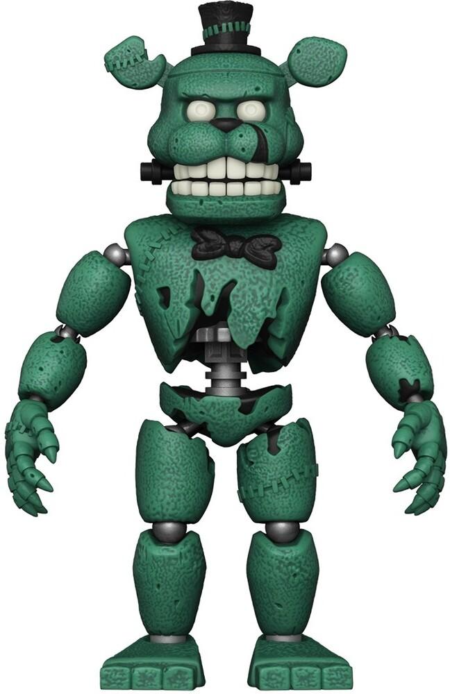 - Five Nights At Freddy's Dreadbear - Dreadbear