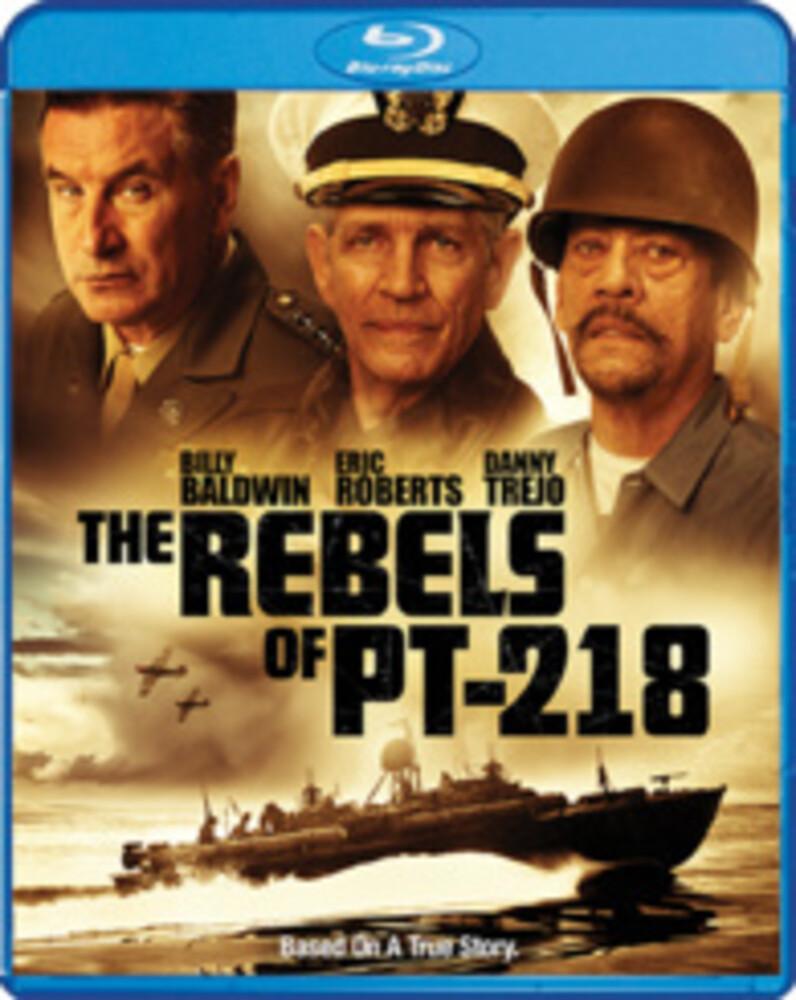 Rebels of Pt-218 - Rebels Of Pt-218