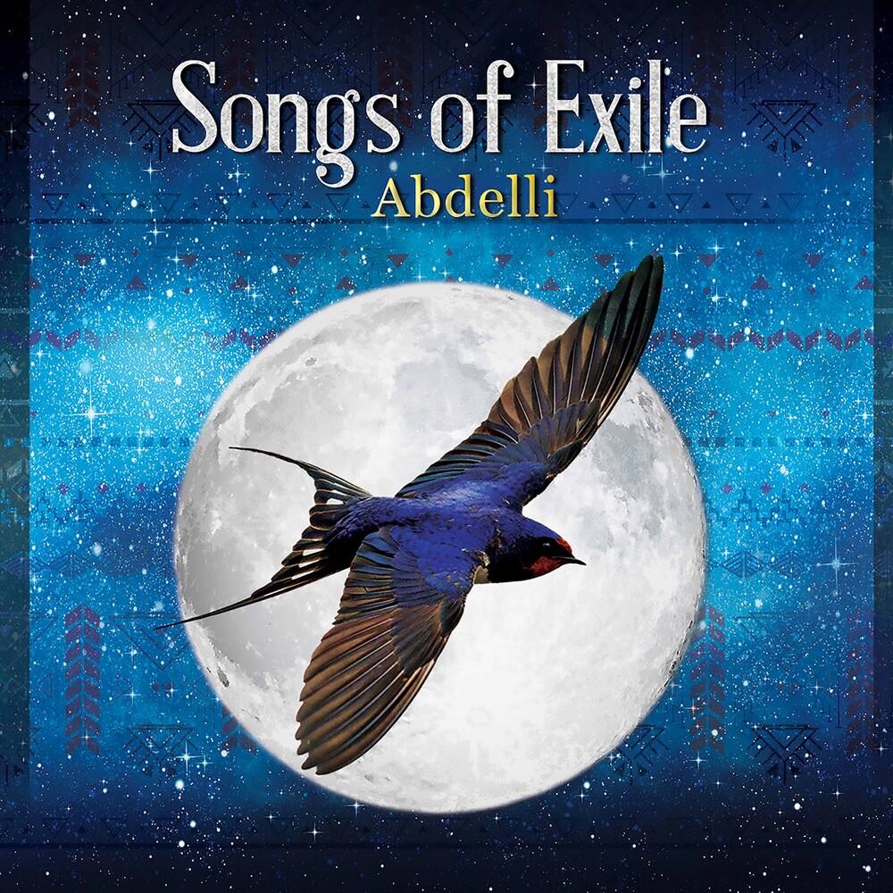 Abderrahmane / Abdelli - Songs Of Exile
