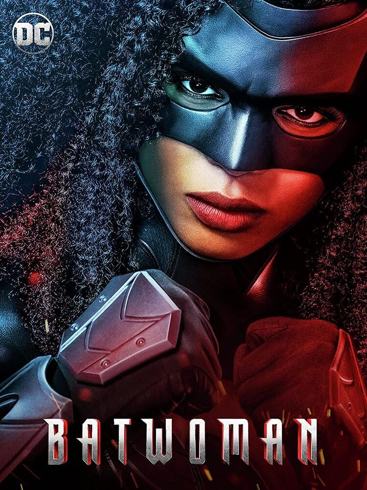 Batwoman: Complete Second Season - Batwoman: The Complete Second Season