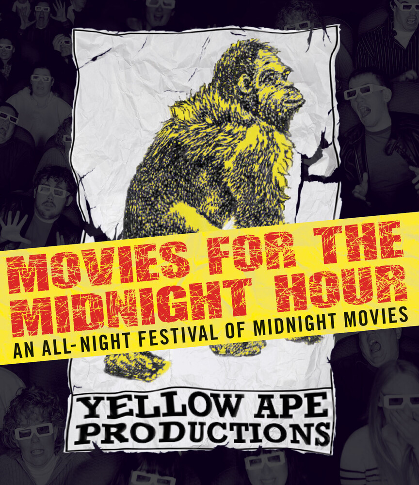 - Movies For The Midnight Hour