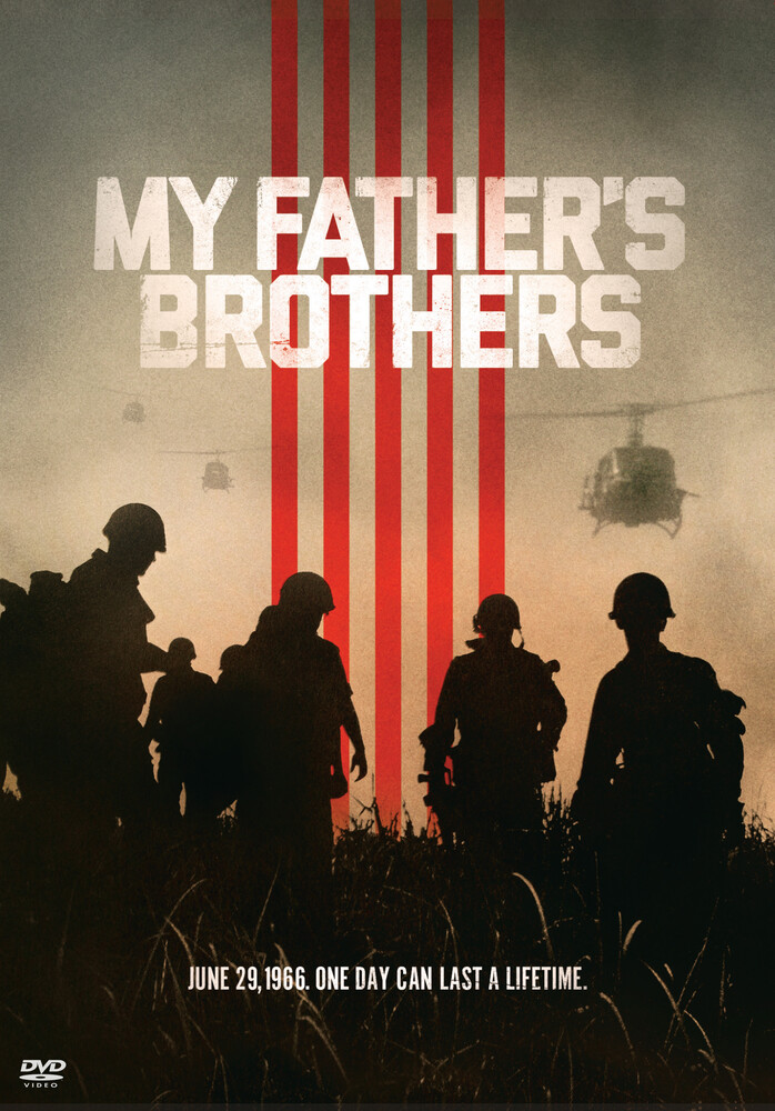 - My Father's Brothers / (Mod)