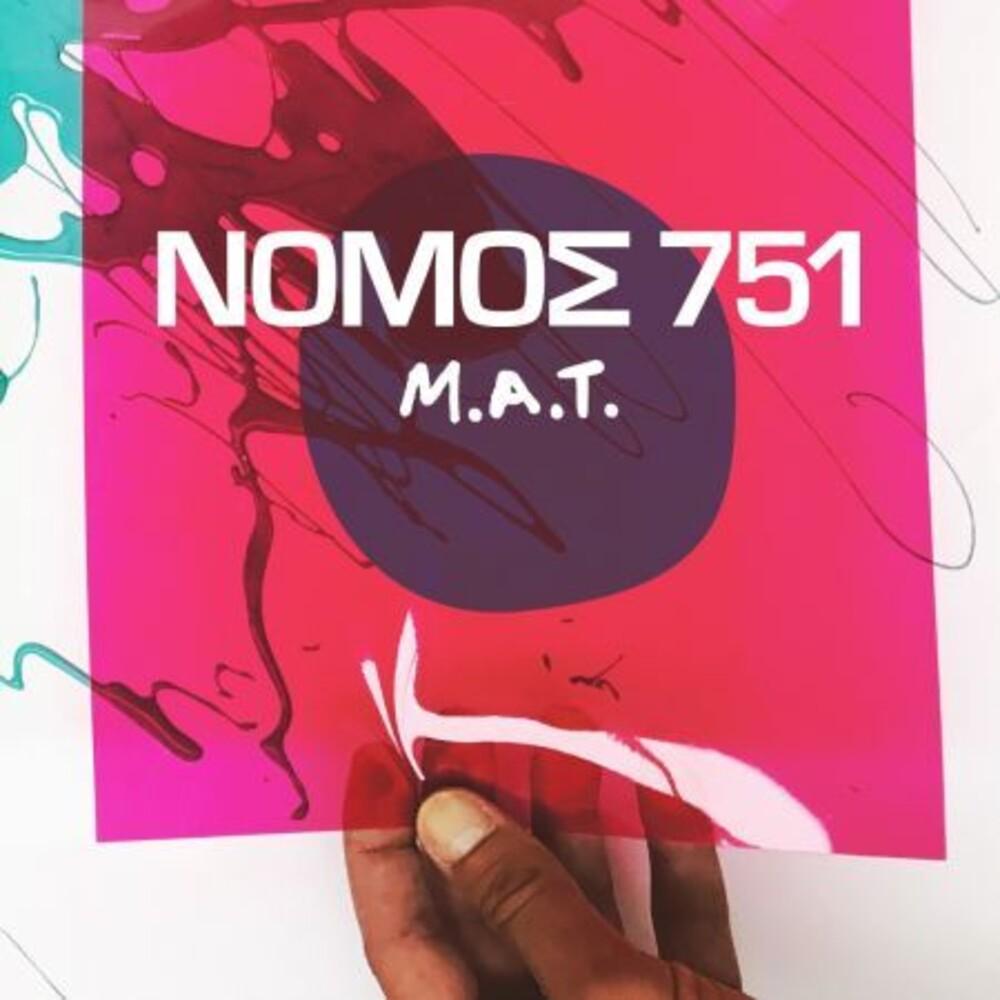 Nomos 751 - M.A.T.