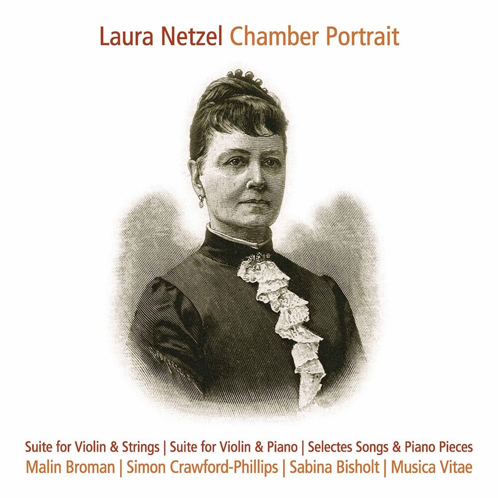 Netzel / Broman - Chamber Portrait