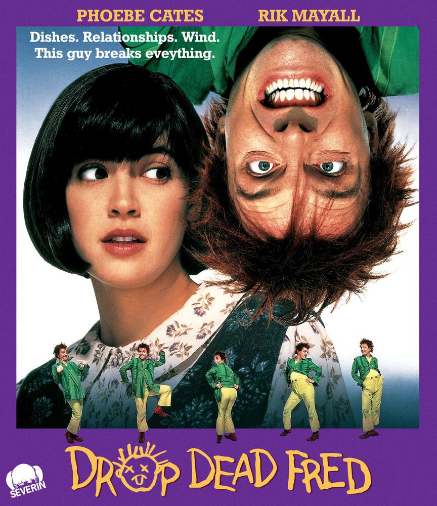 Drop Dead Fred - Drop Dead Fred