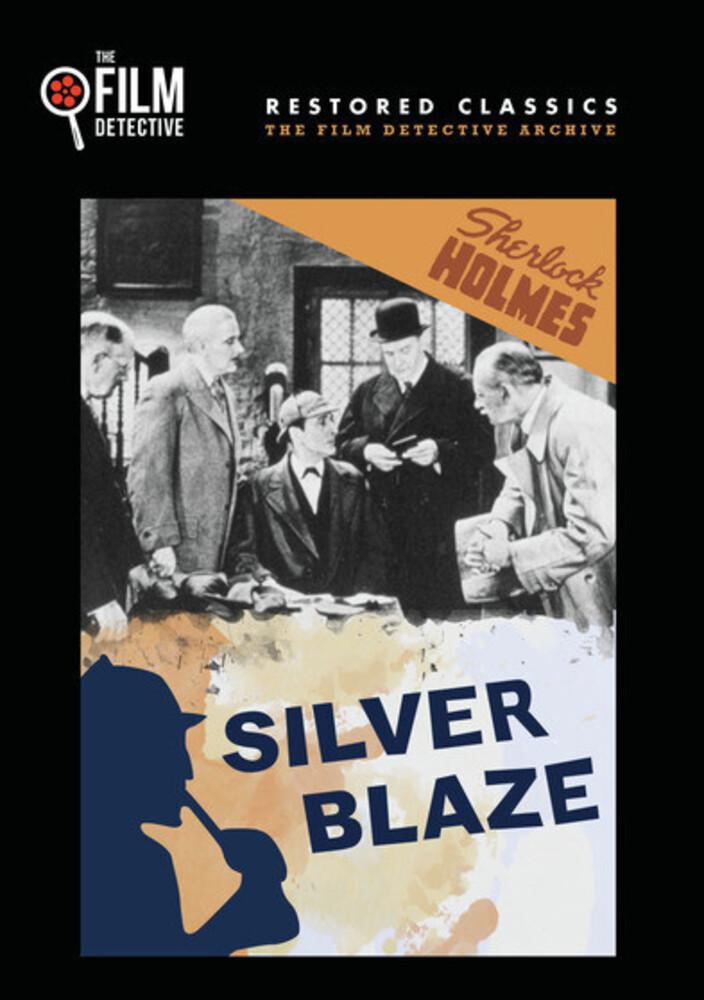 Silver Blaze - Silver Blaze / (Mod Rstr)