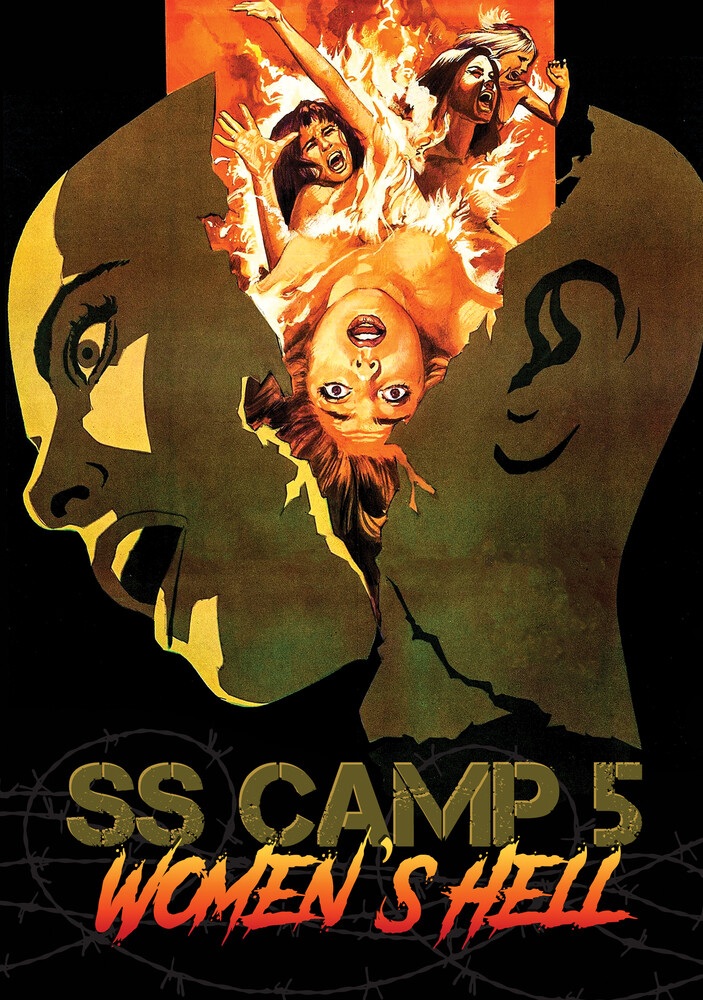 Paola D'Egidio - Ss Camp 5: Women's Hell