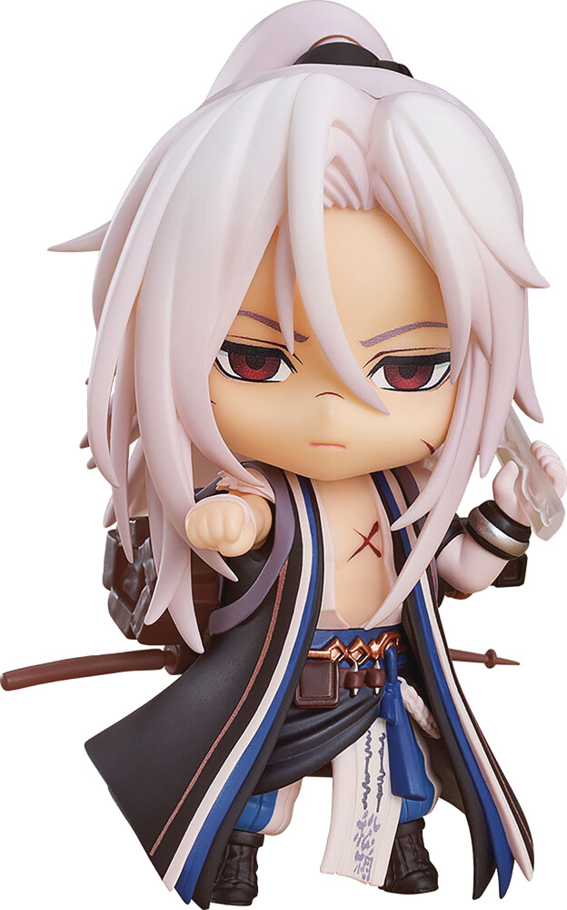 Good Smile Company - Dungeon Fighter Online Neo Blade Master Nendoroid