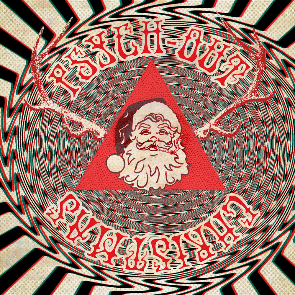 Psych-Out Christmas / Various - Psych-Out Christmas / Various