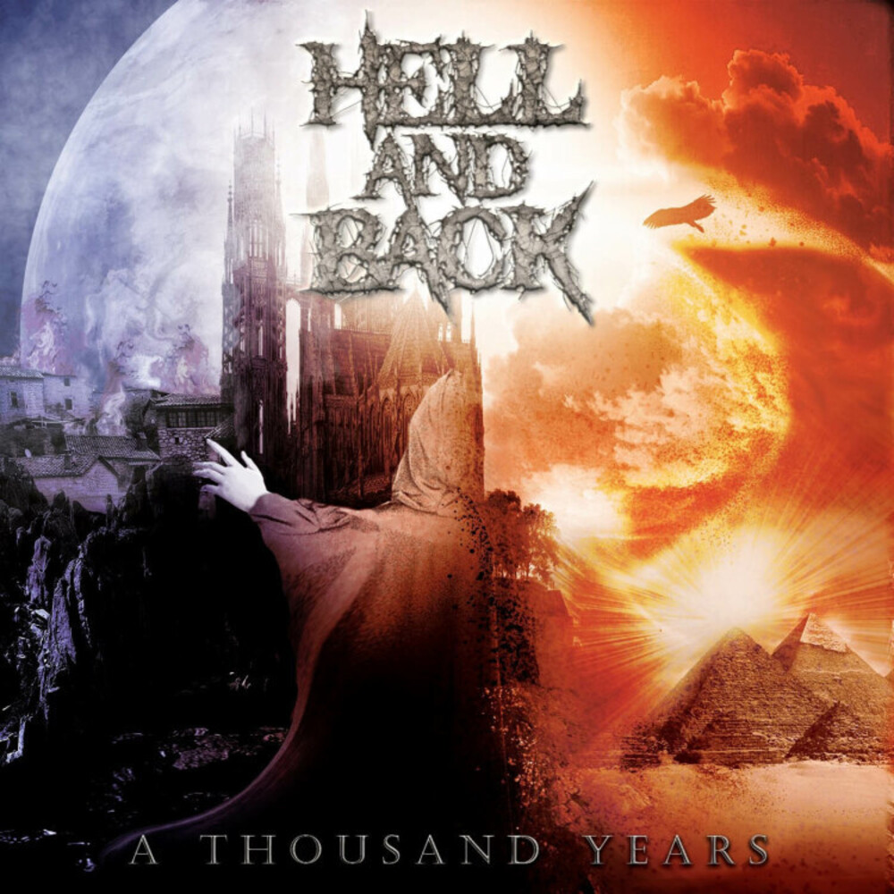 Hell & Back - A Thousand Years