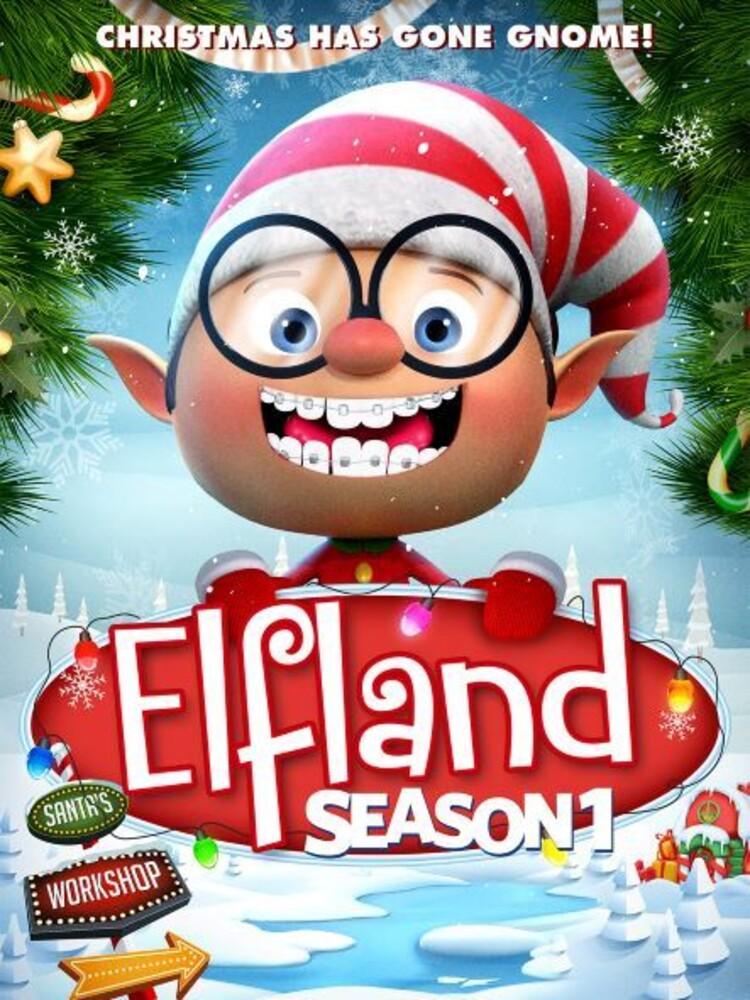 Elf Land Season 1 - Elf Land Season 1