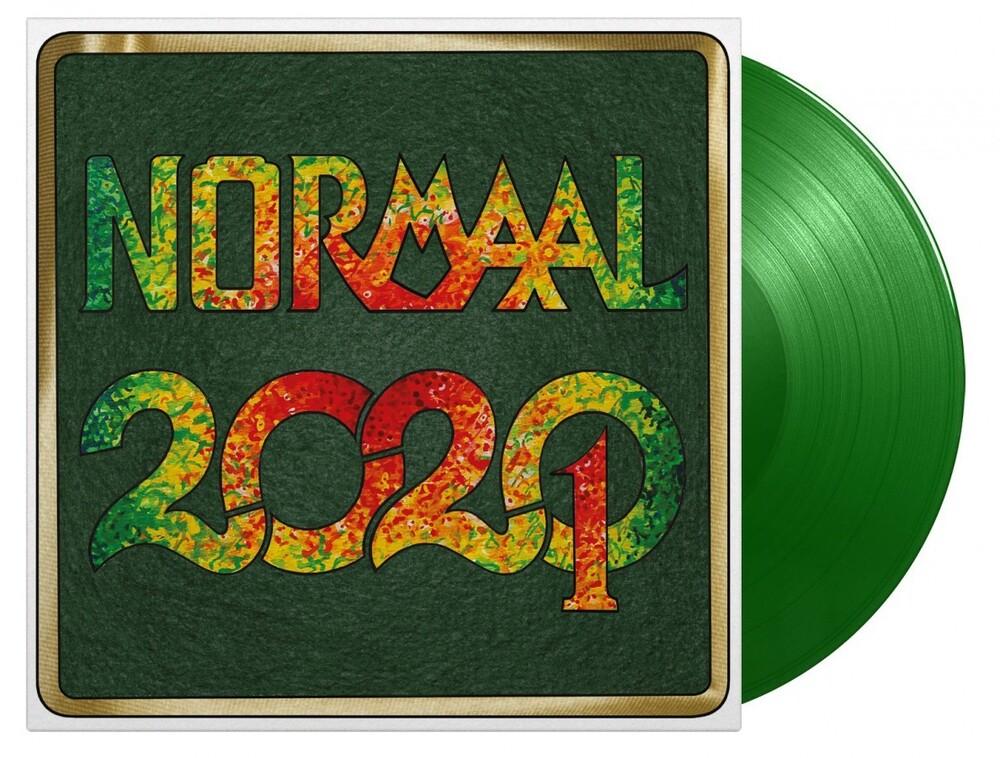 Normaal - 2020/1 [Colored Vinyl] (Gate) (Grn) [180 Gram] (Port)