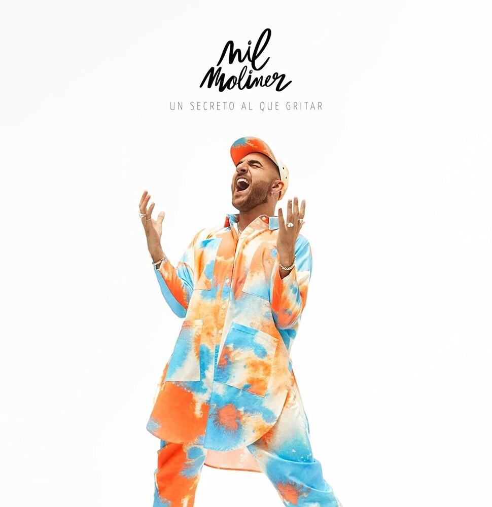Moliner, Nil - Un Secreto Al Que Gritar (LP + CD)