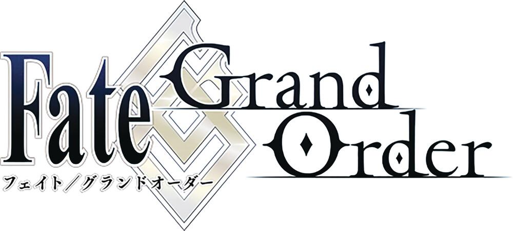Banpresto - Fate Grand Order Grand Temple Of Solomon Mash Kyri