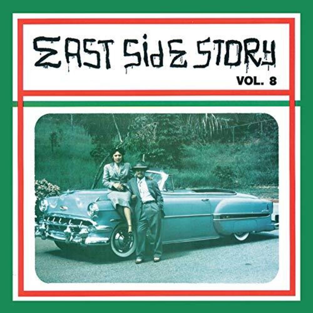 East Side Story Volume 8 / Various - East Side Story Volume 8