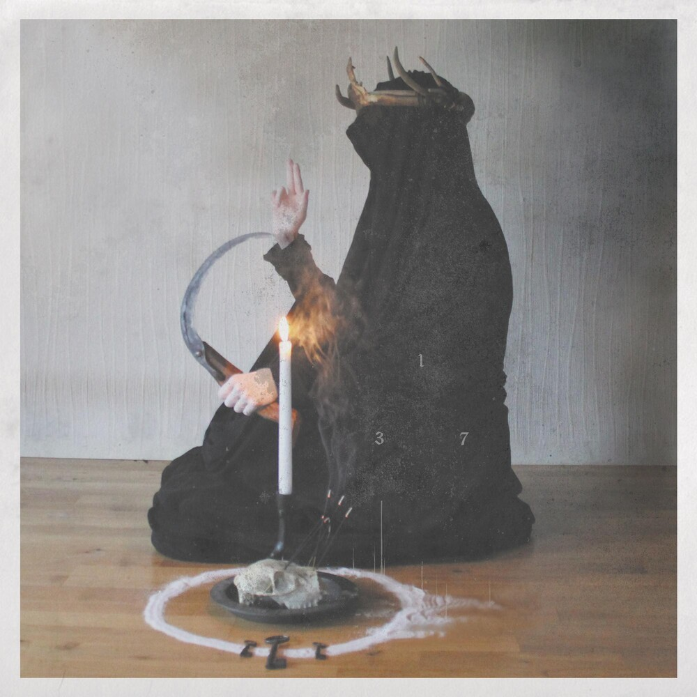 This Gift Is A Curse - A Throne of Ash [LP]
