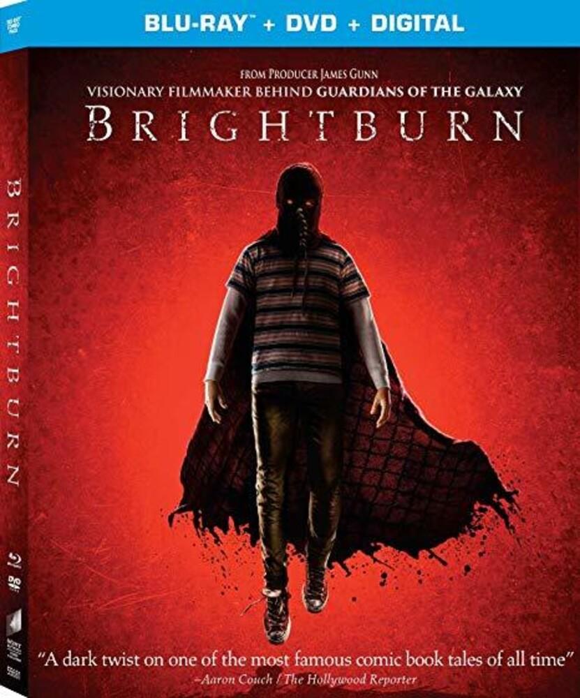 Brightburn [Movie] - Brightburn