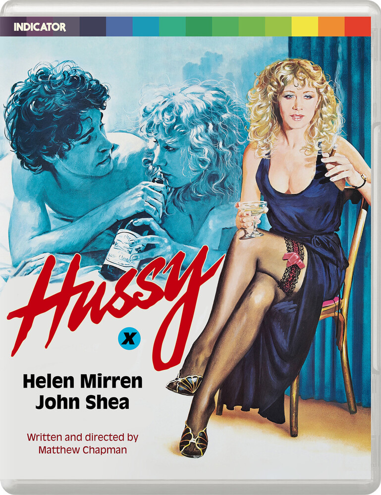 - Hussy / (Ltd Rmst Uk)