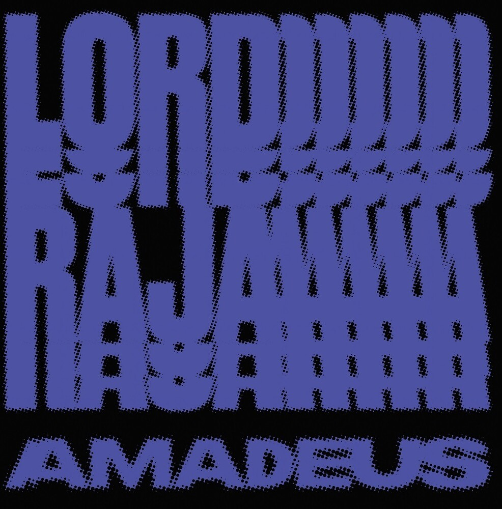 Lord Raja - Amadeus