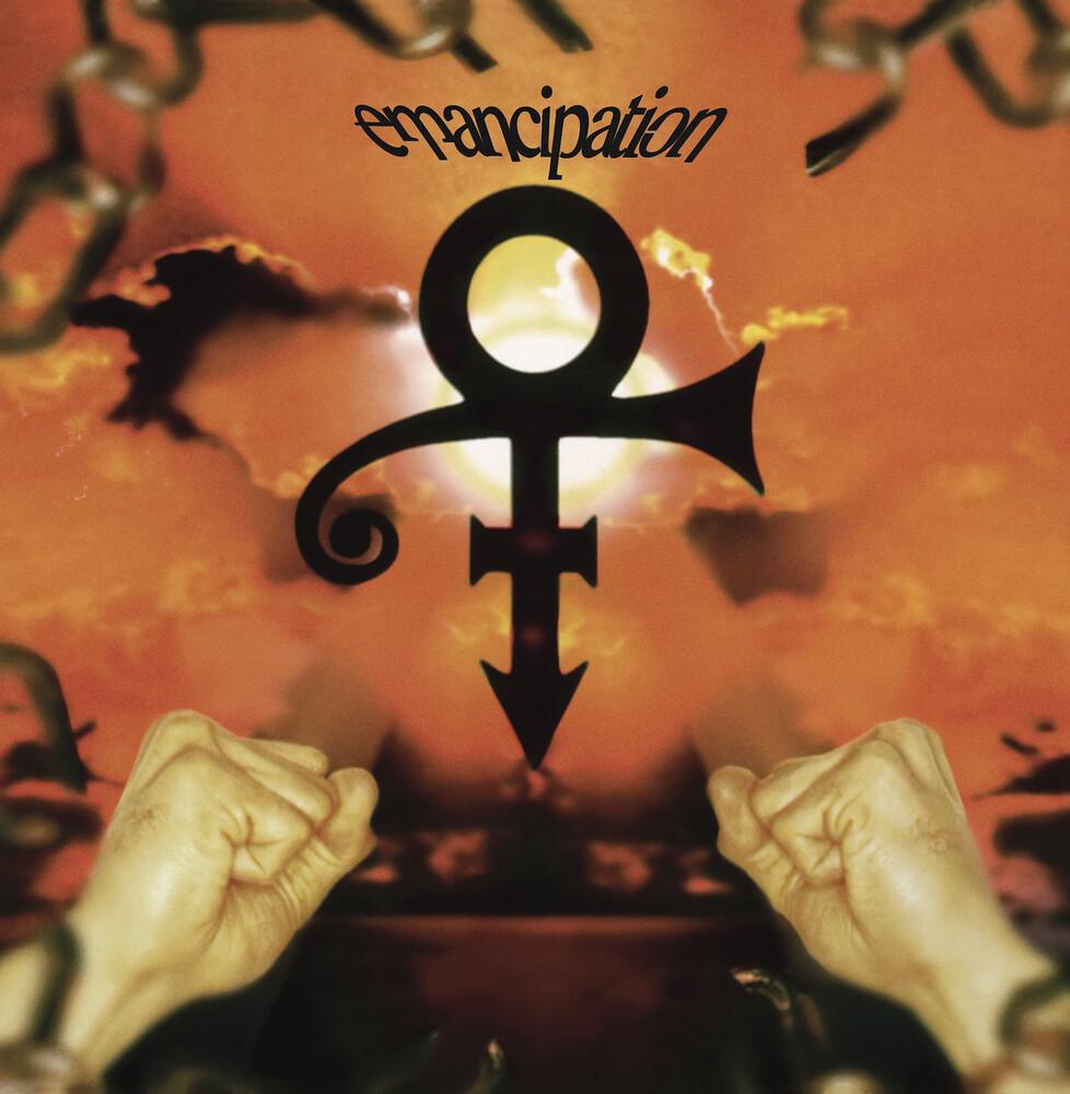 Prince - Emancipation [3CD]