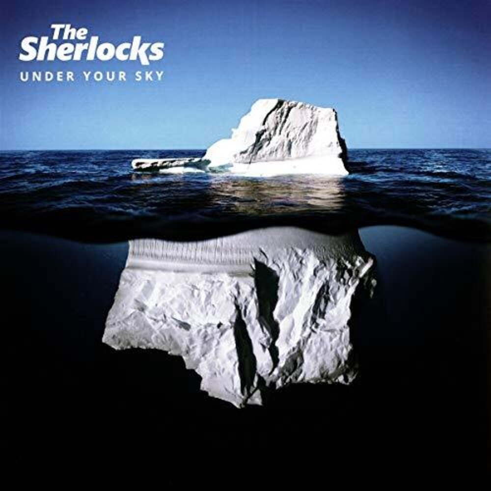 The Sherlocks - Under Your Sky [LP]