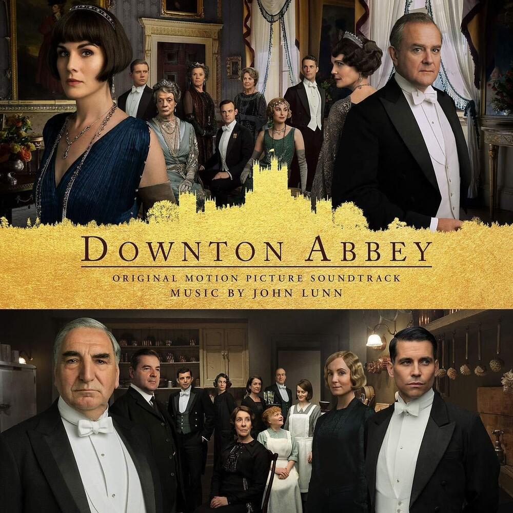 Lunn / Chamber Orchestra Of London - Downtown Abbey Original Score