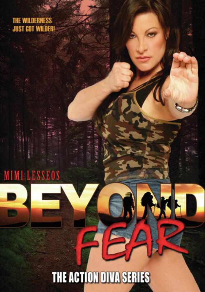 - Action Diva Series: Beyond Fear / (Mod)