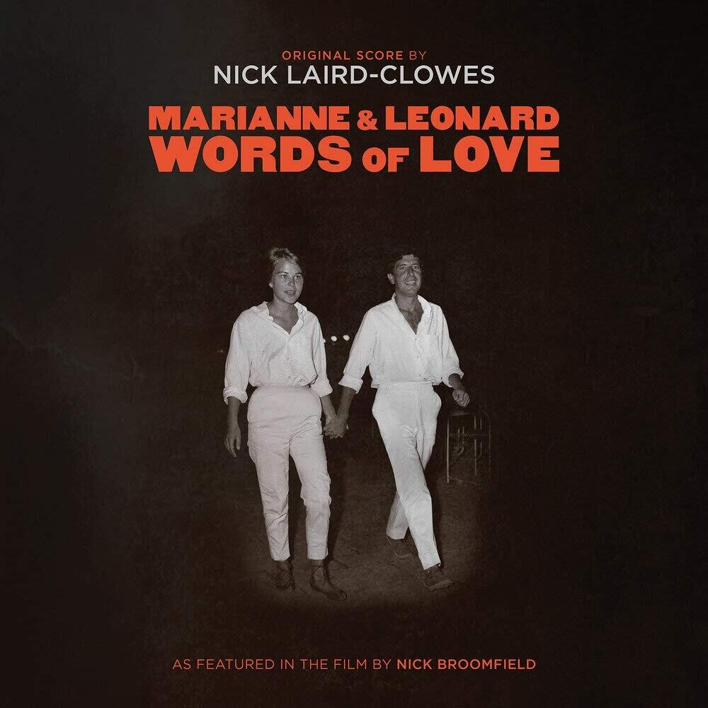 Nick Laird-Clowes - Marianne & Leonard: Words Of Love / O.S.T. (Can)