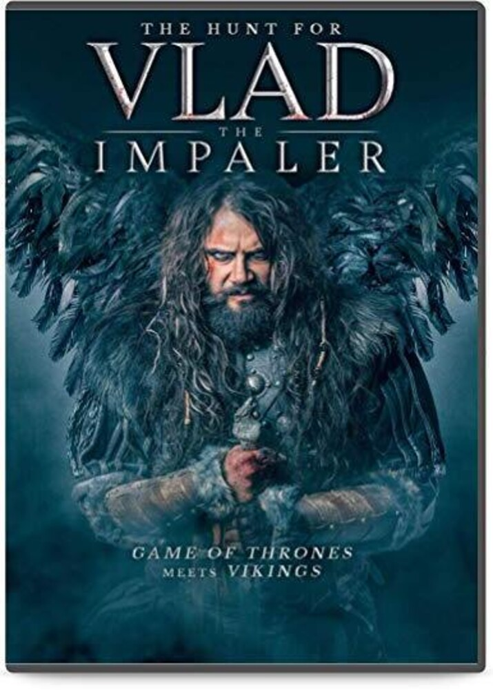 - Vlad The Impaler
