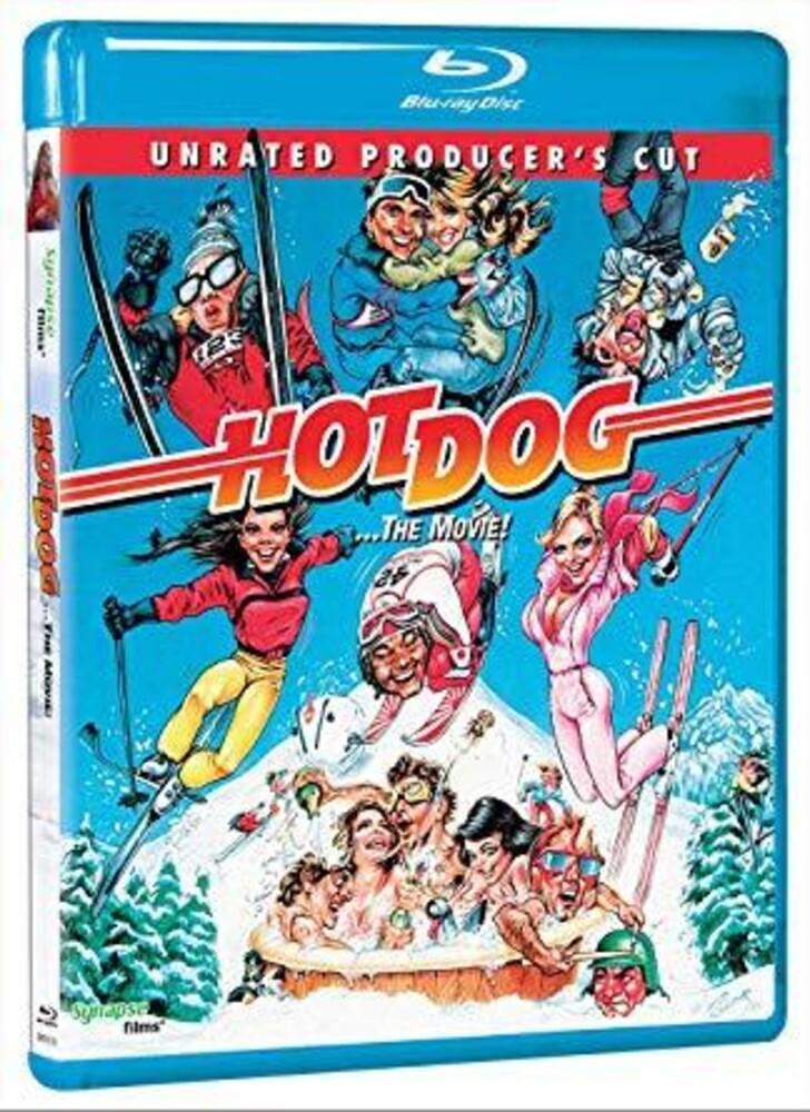 Hot Dog the Movie - Hot Dog...The Movie