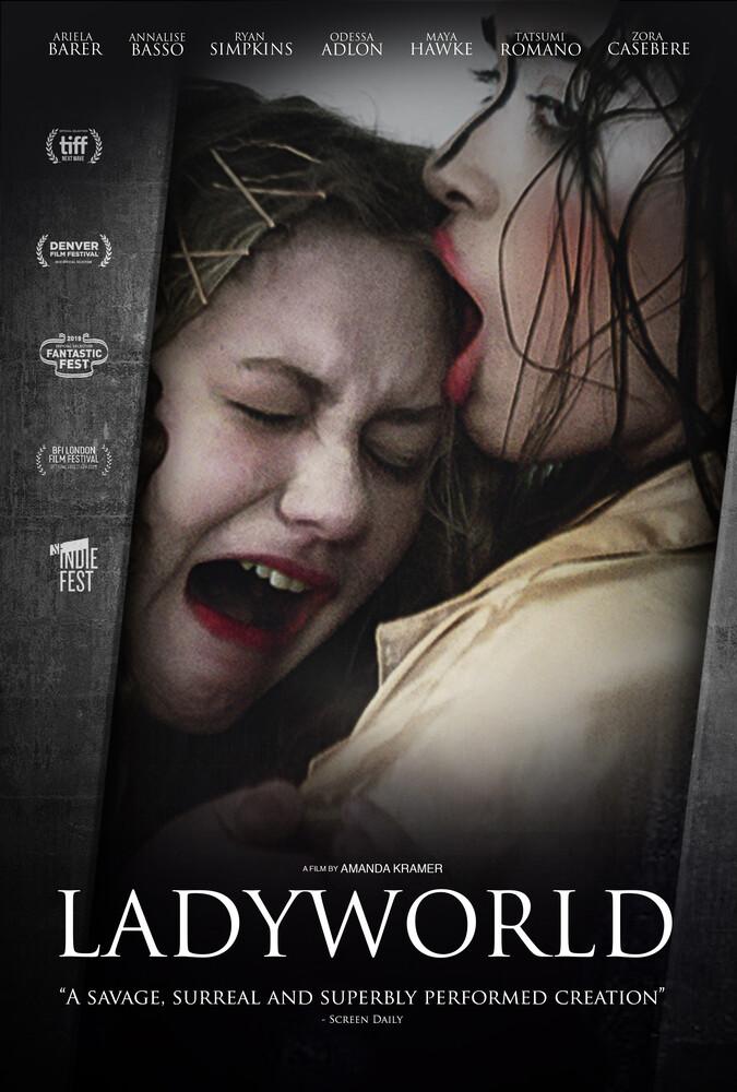 - Ladyworld