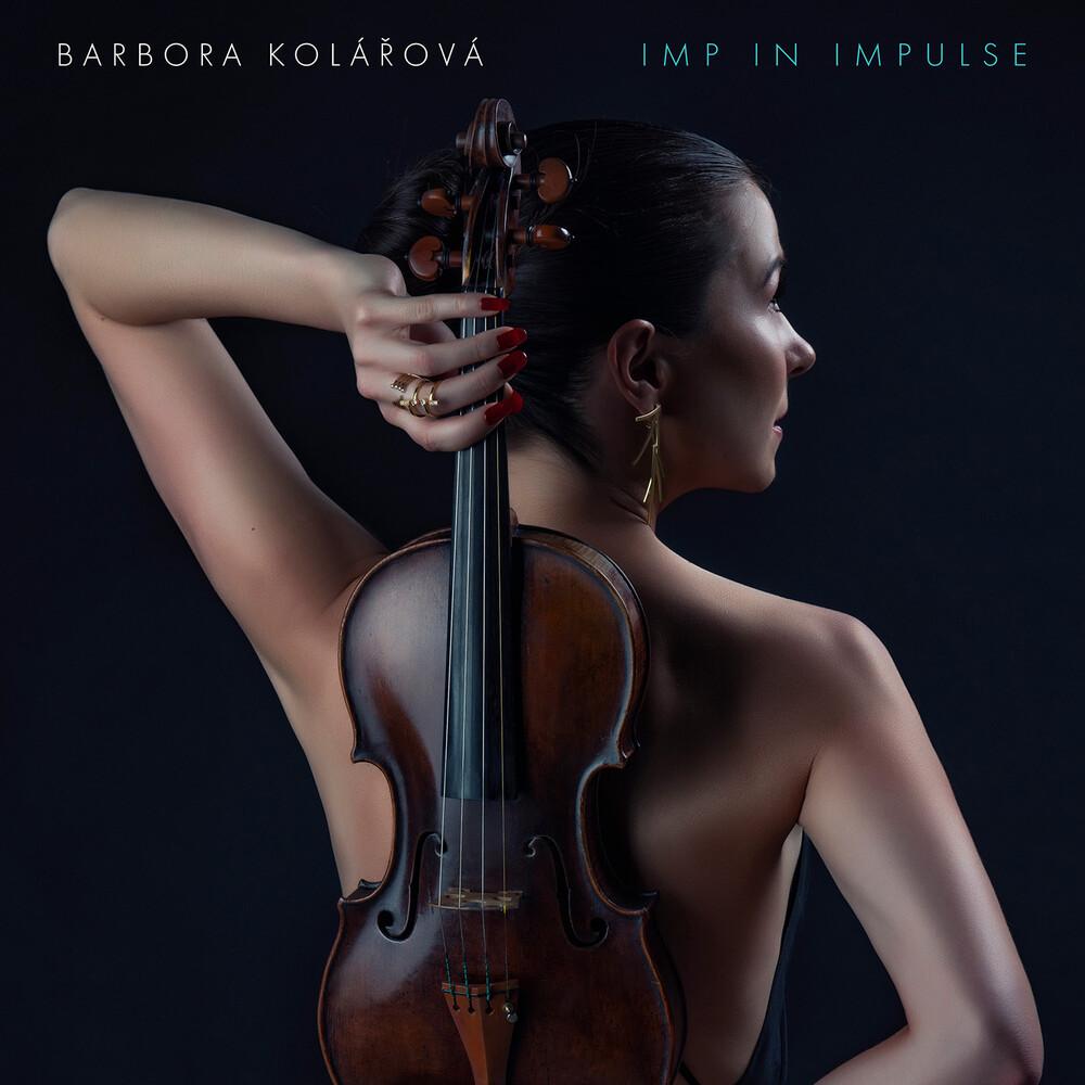 Boeuf / Kolarova - Imp in Impulse