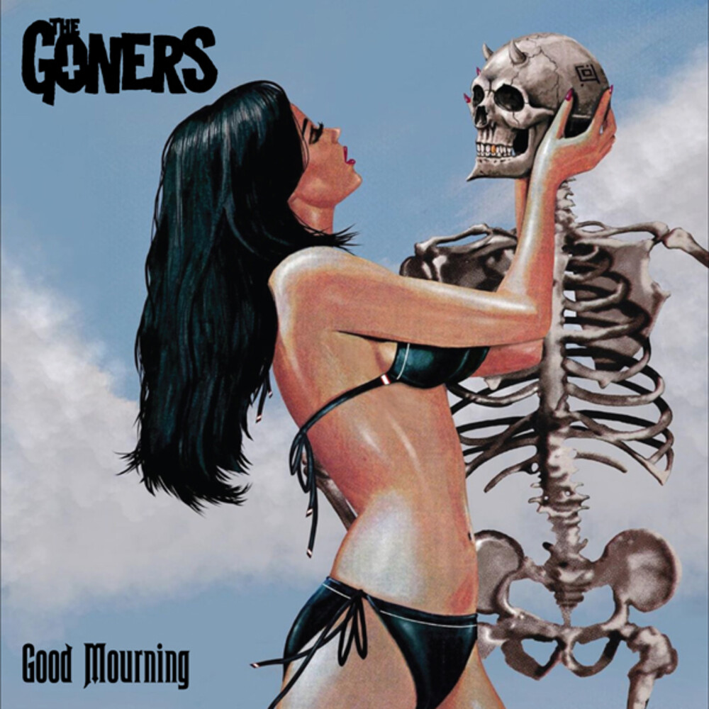 Goners - Good Mourning