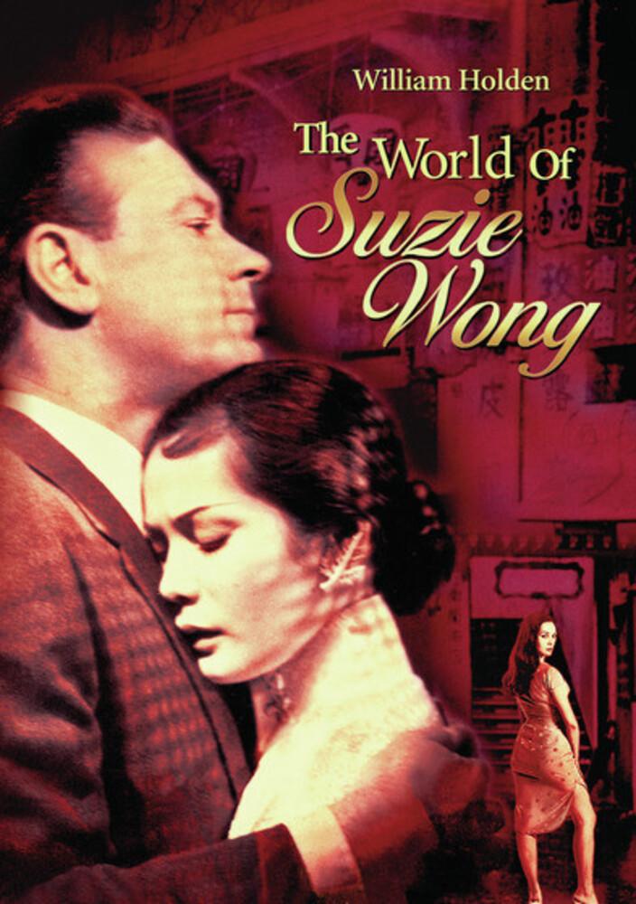 World Of Suzie Wong - The World of Suzie Wong