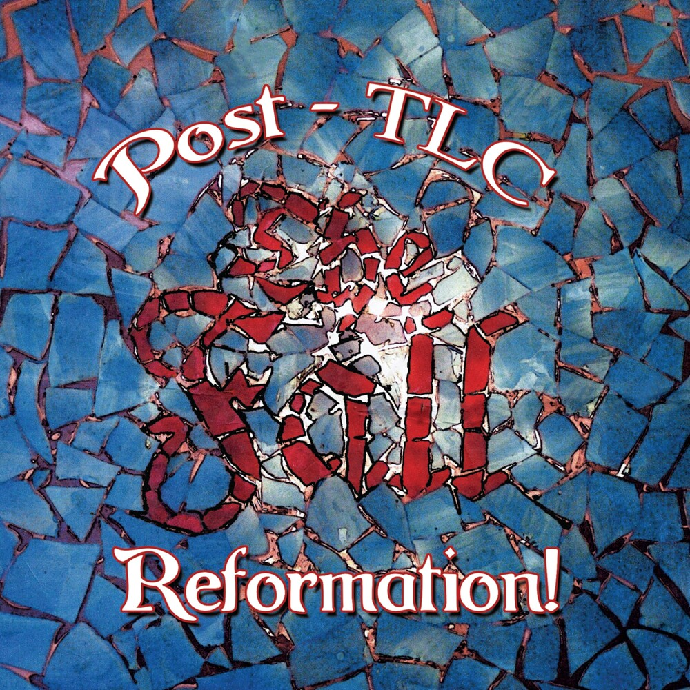 The Fall - Reformation Post Tlc (Uk)