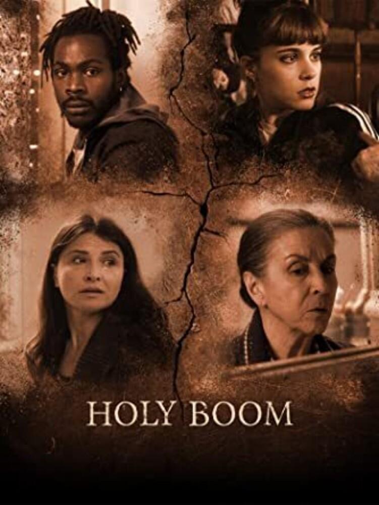- Holy Boom