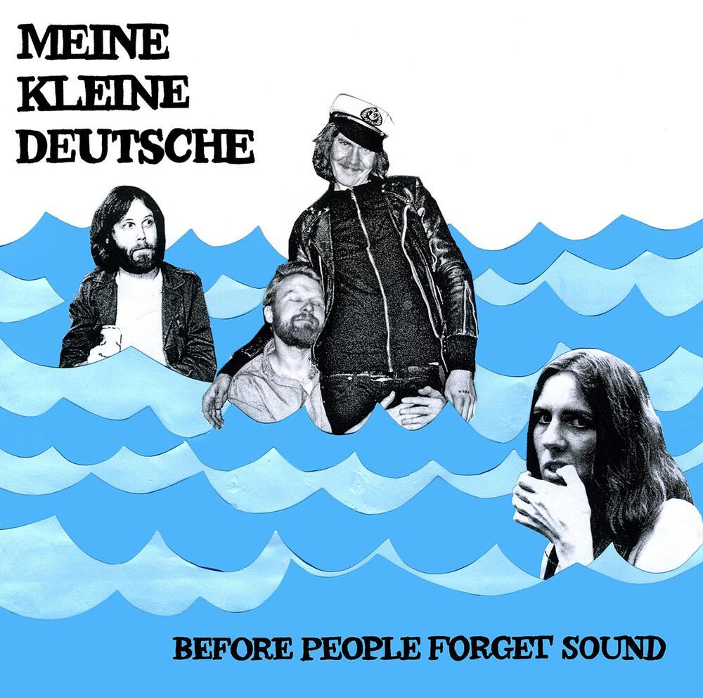 Meine kleine Deutsche - Before People Forget Sound [180 Gram]