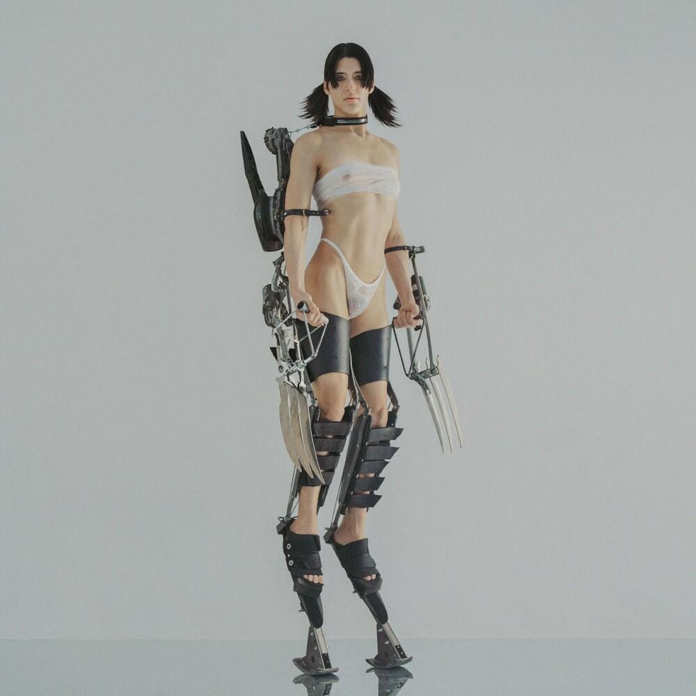 Arca - KiCk I