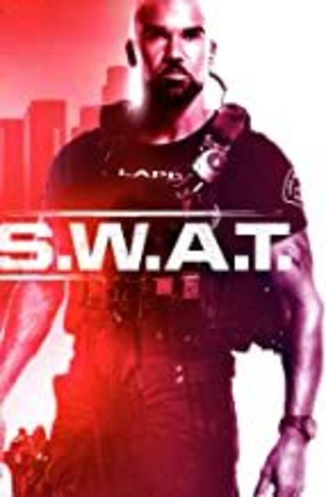 Swat: Season 3 - Swat: Season 3 (5pc) / (Box)