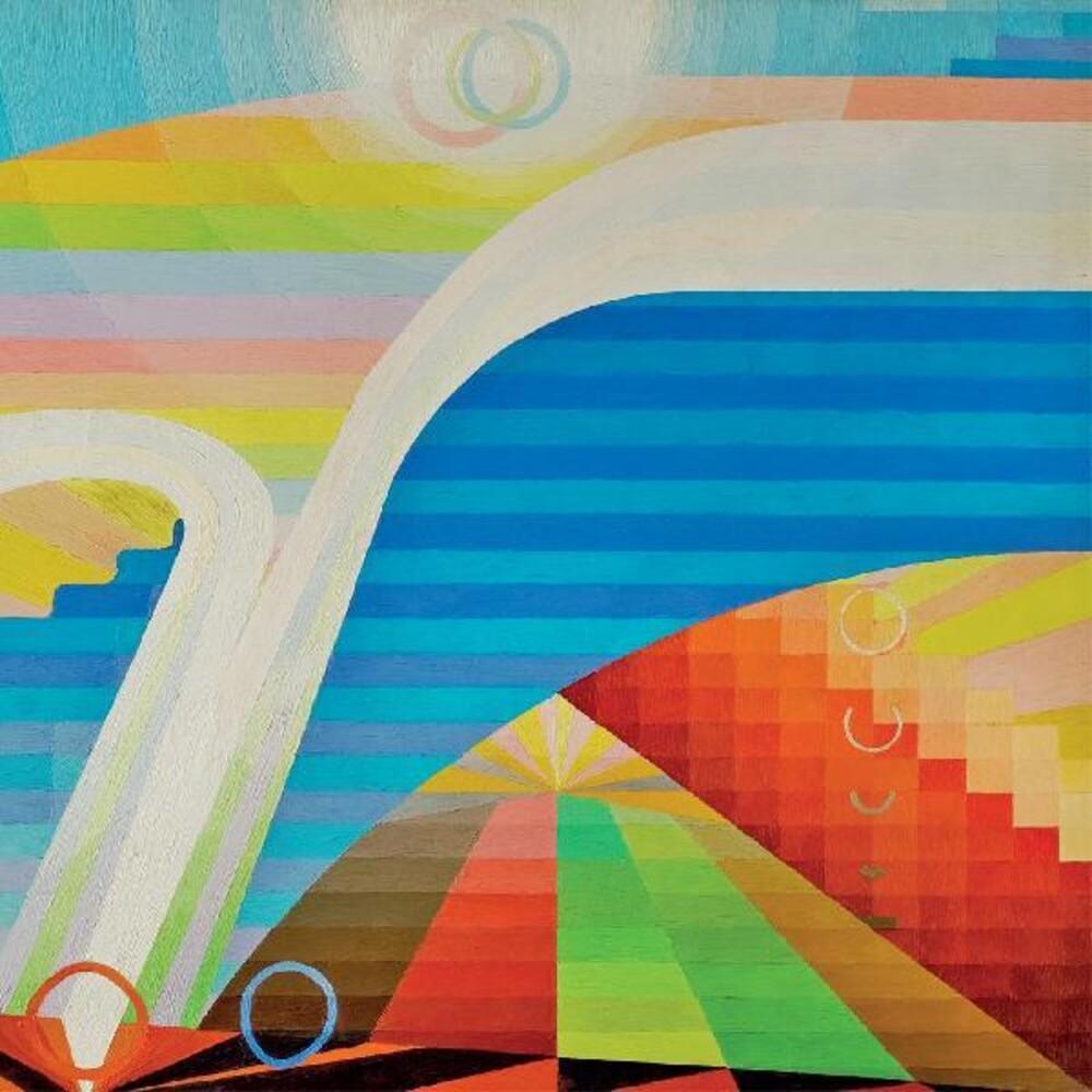 Greg Foat - Symphonie Pacifique (Uk)