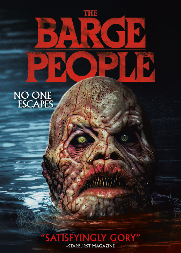 Barge People - Barge People
