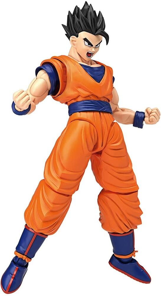 Bandai Hobby - Bandai Hobby - Dragon Ball Z - Ultimate Son Gohan, Bandai Spirits Figure-rise Standard