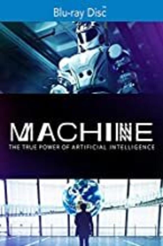 - Machine