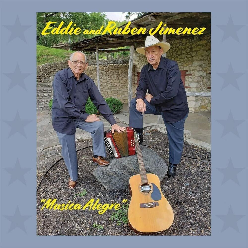 Eddie - Musica Alegre