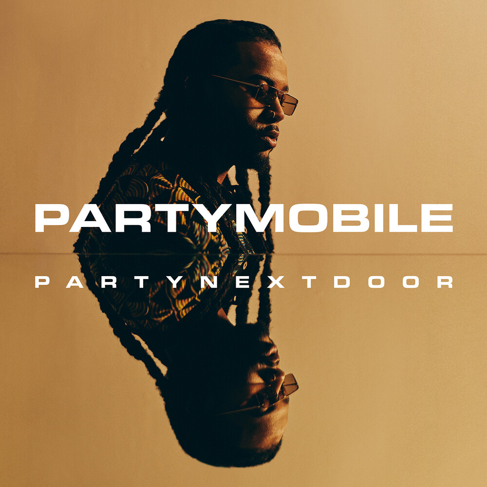 PARTYNEXTDOOR - PARTYMOBILE [2LP]