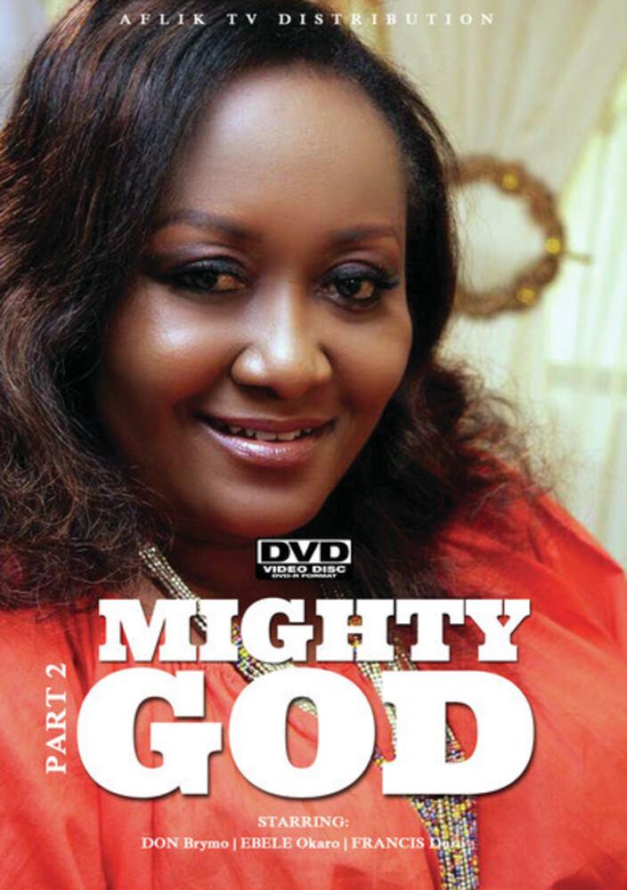 - Mighty God 2 / (Mod)