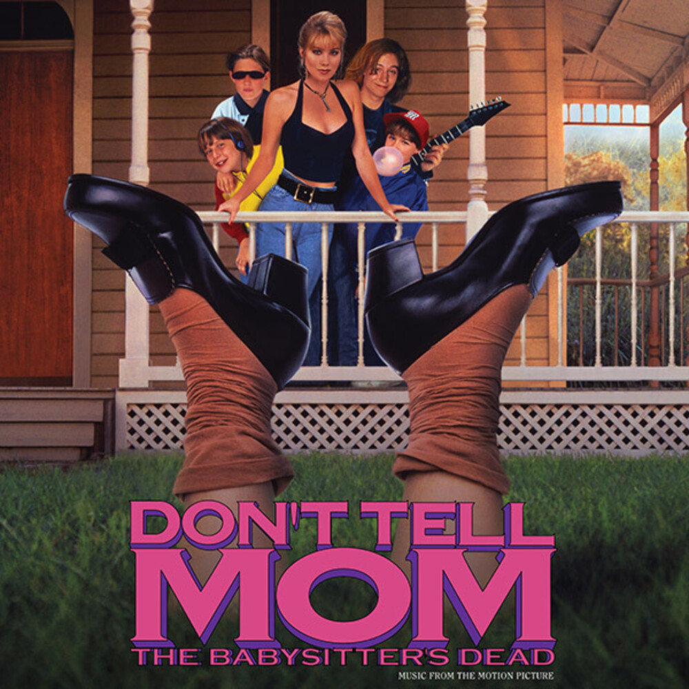 Dont Tell Mom The Babysitters Dead / OST - Don't Tell Mom The Babysitter's Dead / O.S.T.