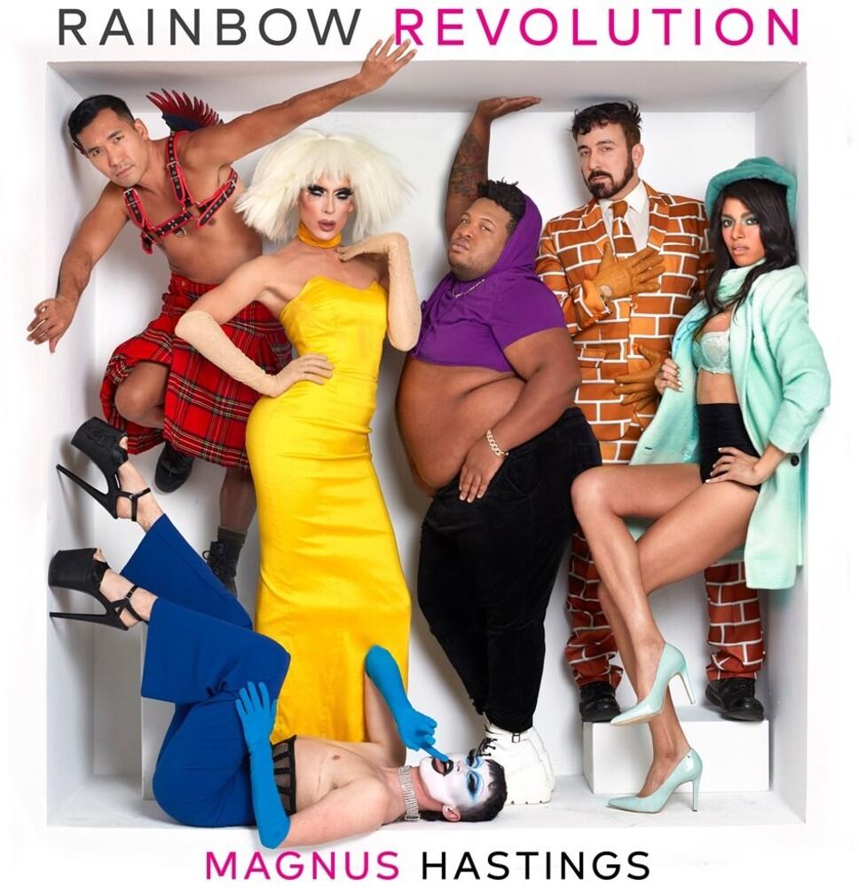 - Rainbow Revolution: A Queer Celebration