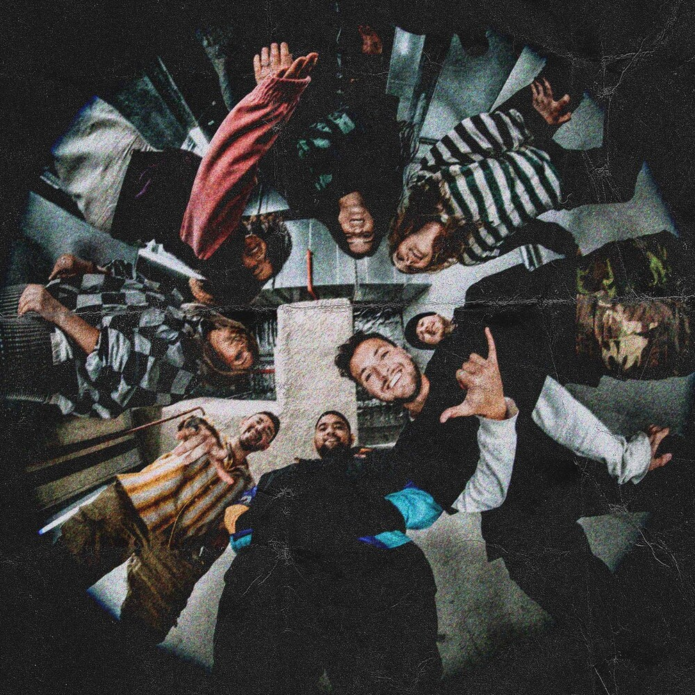 Hillsong Young & Free - All Of My Best Friends