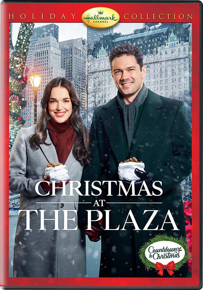 Christmas at the Plaza DVD - Christmas At The Plaza / (Ac3 Dol Sub Ws)